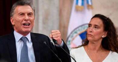 La mejor acción del catastrófico gobierno de Mauricio Macri sería su decisión de renunciar