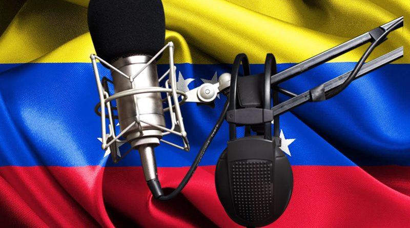 Resultado de imagen para la radio en Venezuela