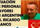 La situación de las personas mayores en la Argentina