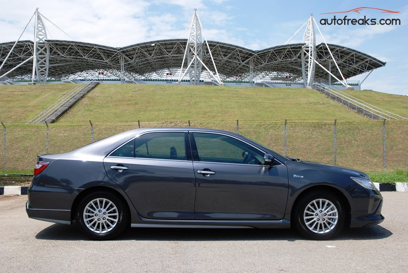 all new camry 2016 toyota yaris trd olx mid week test drive review 2 0g autofreaks com 2015