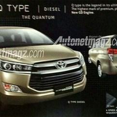 All New Kijang Innova Type Q Spesifikasi Venturer Leaked 2016 Toyota Brochure Details The Mpv Autofreaks Com 6
