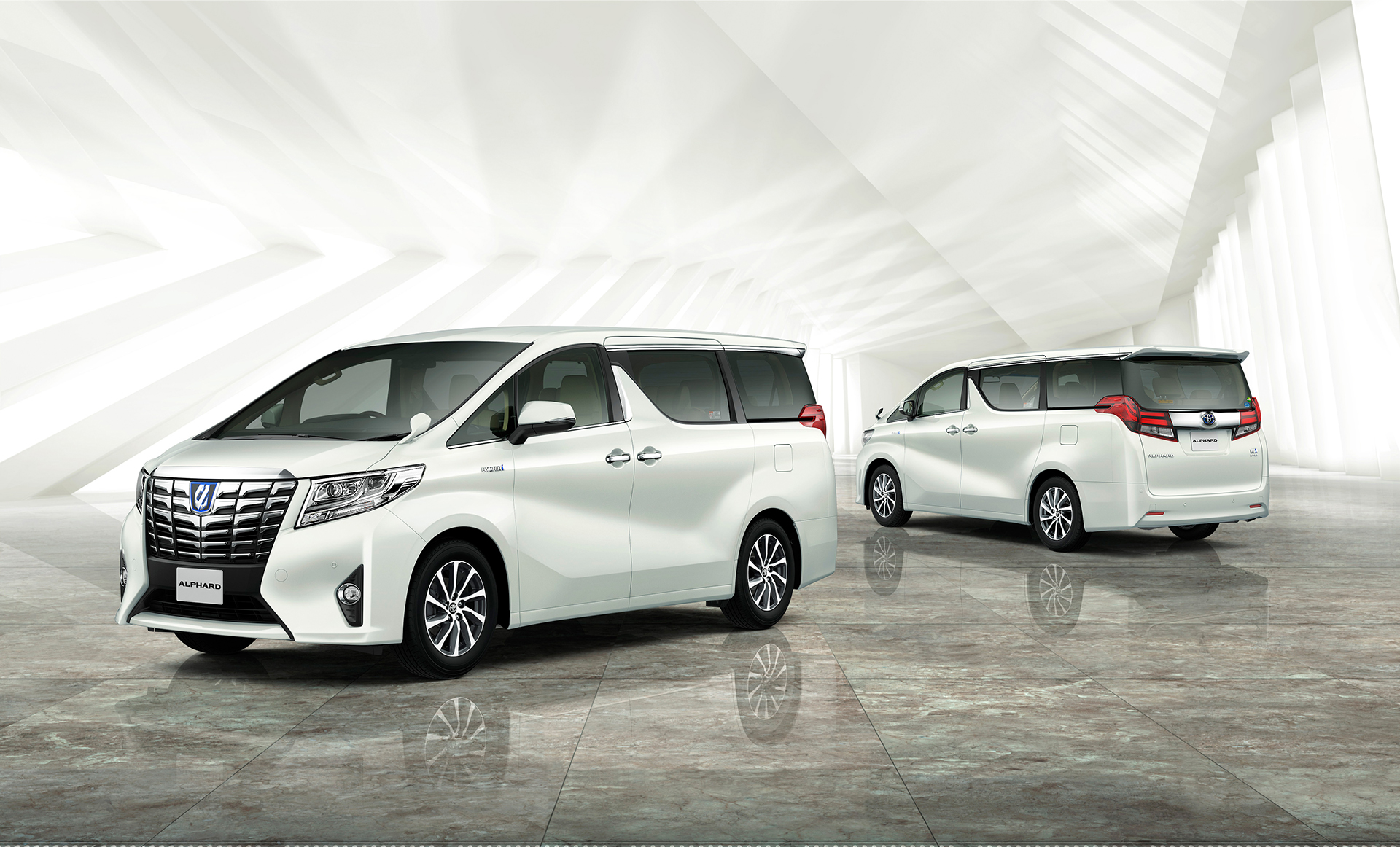 all new alphard vs vellfire grand veloz 1.5 2015 umw toyota motor set to debut and