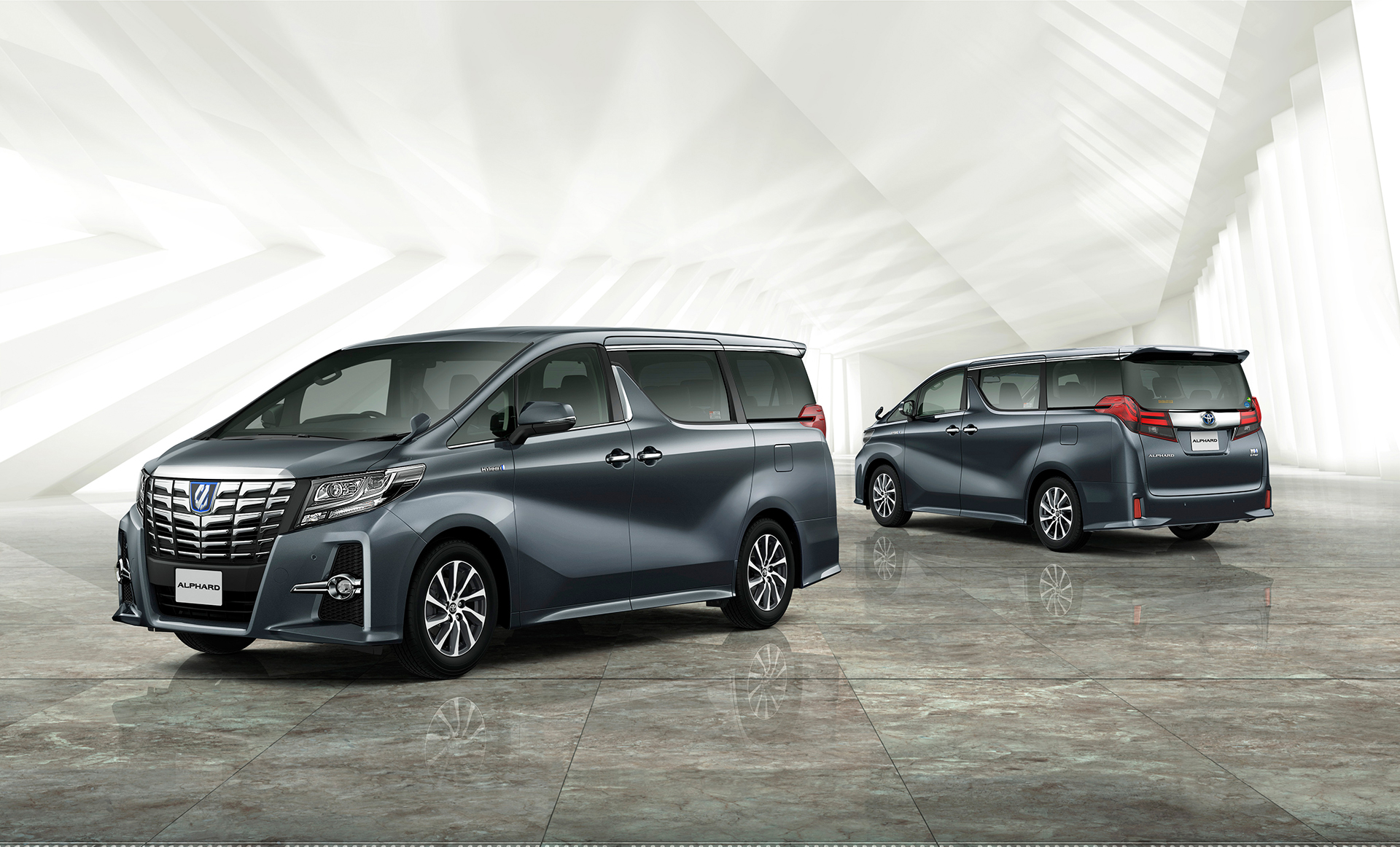 all new alphard vs vellfire grand avanza type g 1.3 umw toyota motor set to debut and 2016 6