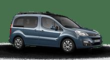 Alquiler de Citroën Berlingo
