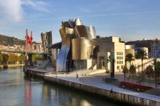 Alquiler de coches en el País Vasco