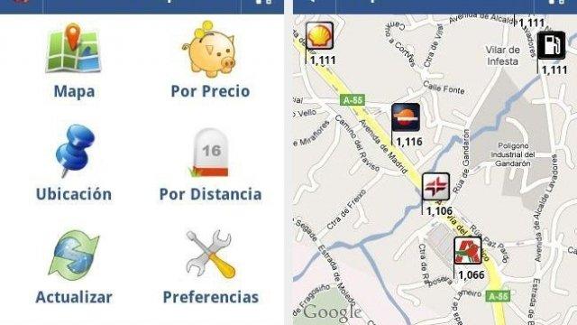 Apps para el coche: 5 aplicaciones móvil imprescindibles para conductores