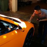 MP4 12C Car Detailing Perth by Des