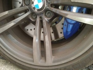 AUTOFX WA BMW M4 Paint Protection