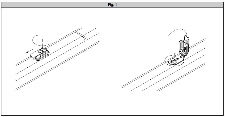 User manual for P7