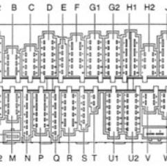 Wiring Diagram Symbol For Relay Fuel Pump Xs4u 9350 Aa Volkswagen Golf Mk3 - Fuse Box Auto Genius