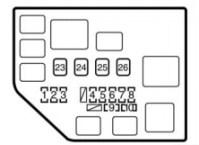 08 Yaris Fuse Diagram, 08, Free Engine Image For User ...