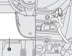 Ford Ka mk2 (20080915  20101031)  bezpieczniki schemat (wersja europejska)  Auto Genius