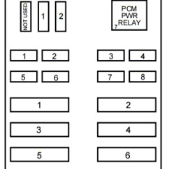 2002 Vw Passat Fuse Diagram Led Tailgate Light Bar Wiring Lincoln Continental Mk9 1999 Box Auto Genius Power Distribution