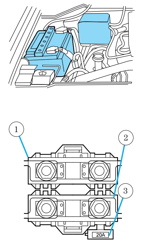 Abs Wiring Diagram Ford Zx2 Lincoln Navigator 1999 2002 Fuse Box Diagram Auto