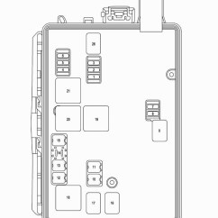 Dodge Charger Fuse Box Diagram Heat Pump Wiring Air Handler In 2010 Today Diagramsrt 4 1970
