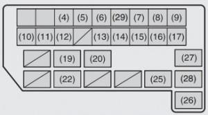diagram 2008 suzuki sx4 fuse box diagram stereo jeffrey jamesdiagram 2008  suzuki sx4 fuse box