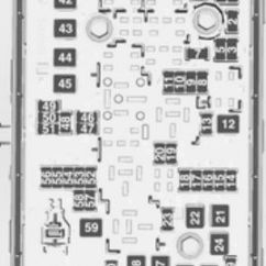 Auto Transformer Wiring Diagram Ford 7 Pin Trailer Opel Insignia (2012 - 2013) Fuse Box Genius