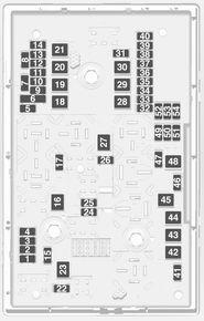 Zafira B Fuse Box Diagram : 25 Wiring Diagram Images
