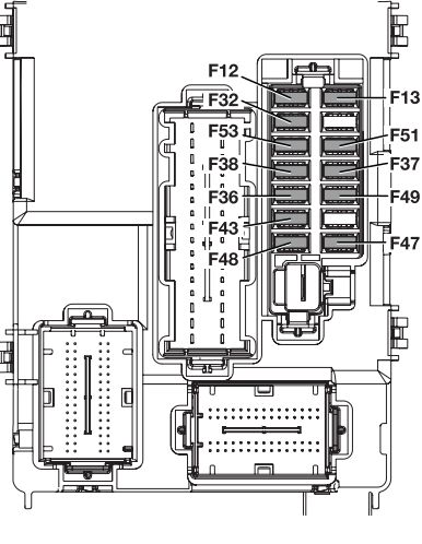 Alfa Romeo 156 Fuse Box Diagram : 31 Wiring Diagram Images