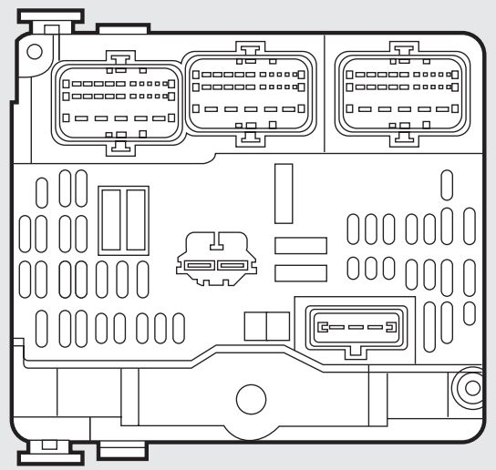 Citroen Dispatch Fuse Box Diagram : 33 Wiring Diagram