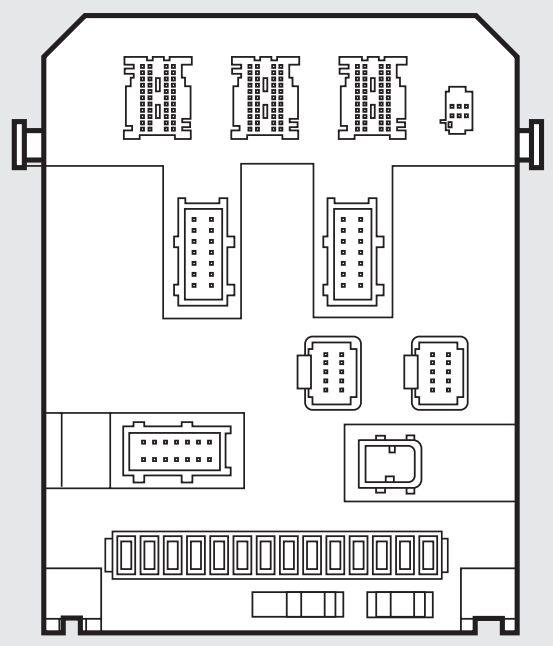 fiat scudo fuse box wiring diagram Volkswagen T5 Van fuse box fiat scudo van wiring schematics diagramfuse box on fiat scudo auto electrical wiring diagram