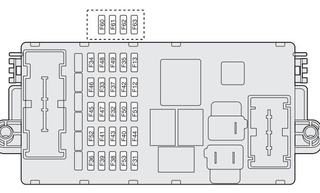 relay wiring diagram 5 pole light switch uk alfa romeo 147 fl (2005 - 2010) fuse box auto genius