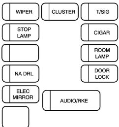 2006 aveo fuse box wiring diagram todays 2011 chevy aveo lt chevy aveo fuse diagram [ 1130 x 713 Pixel ]