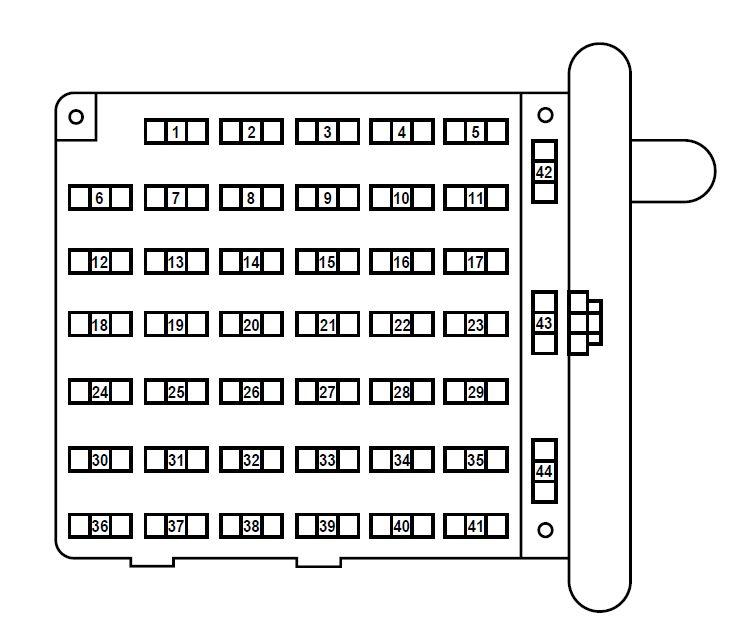 njawwajwiitimmarshall 2003 ford f450 super duty fuse box diagram -  njawwajwiitimmarshall