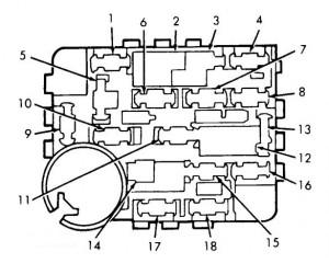 Auto Power Antenna Auto Power Amplifier Wiring Diagram