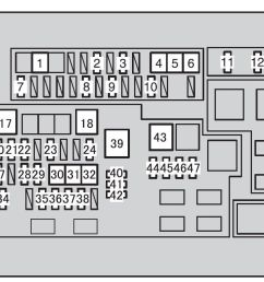 2007 4runner fuse diagram wiring diagram show 2007 toyota 4runner fuse box 2007 4runner fuse diagram [ 1246 x 655 Pixel ]