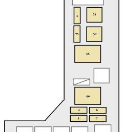 toyota avalon 2000 2002 fuse box diagram [ 815 x 1821 Pixel ]