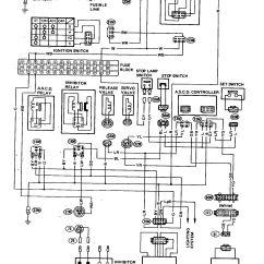 1980 Ct70 Wiring Diagram Radiator Fan Datsun 200sx Wire Automatic Speed