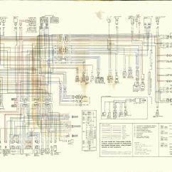 Schematic Wiring Diagrams Bench Grinder Diagram Datsun 200sx 1980 Wire Auto Genius