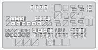 Toyota Sequoia Fuse Box Diagram - WIRING DIAGRAMS