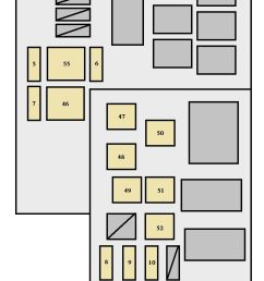 2004 buick rainier fuse box diagram 35 wiring diagram 2005 solara 2005 solara [ 849 x 1739 Pixel ]