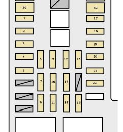 2003 toyota sequoia fuse diagram wiring diagram forward 2003 toyota sequoia radio installation wiring diagram 2003 toyota sequoia fuse diagram [ 719 x 1205 Pixel ]