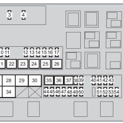 Toyota Fj40 Wiring Diagram 2004 Gmc Sonoma Radio Fuse Box Fj 1960 Land Cruiser Schema Diagram1980 Panel Trusted Diagrams