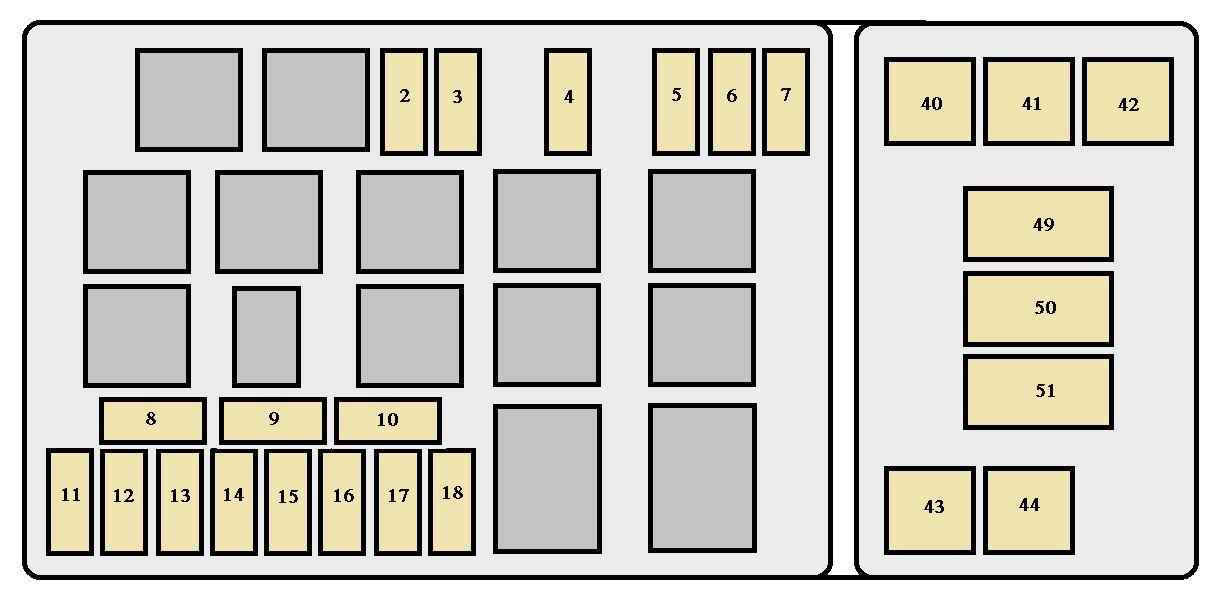 86 dodge d150 fuse box diagram schematic diagram electronic