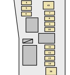 fuse box toyota matrix wiring diagram 2005 corolla fuse box diagram [ 611 x 1549 Pixel ]