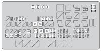 2003 Toyota Tundra Fuse Box Diagram Pictures to Pin on ...