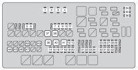 Toyota Tundra (from 2013) - fuse box diagram - Auto Genius