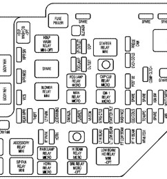 2004 srx fuse box wiring diagram load 2004 jetta fuse box diagram 2004 fuse box diagram [ 1107 x 862 Pixel ]