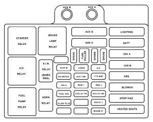 Fuel Pump Retainer Fuel Pump Battery Wiring Diagram ~ Odicis