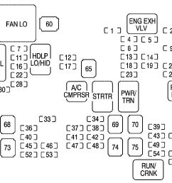 07 cadillac escalade fuse diagram simple wiring schema 2007 escalade floor mats 2007 escalade fuse box [ 1431 x 819 Pixel ]