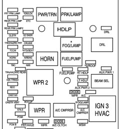 2008 gmc sierra 1500 fuse box diagram 37 wiring diagram 2008 gmc sierra fuse box diagram [ 696 x 1384 Pixel ]