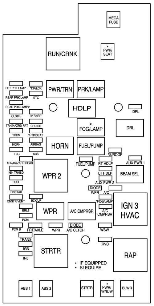 small resolution of 2008 gmc sierra 1500 fuse box diagram 37 wiring diagram 2008 gmc sierra fuse box diagram