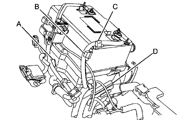 2005 Gmc Sierra Engine Diagram • Wiring Diagram For Free