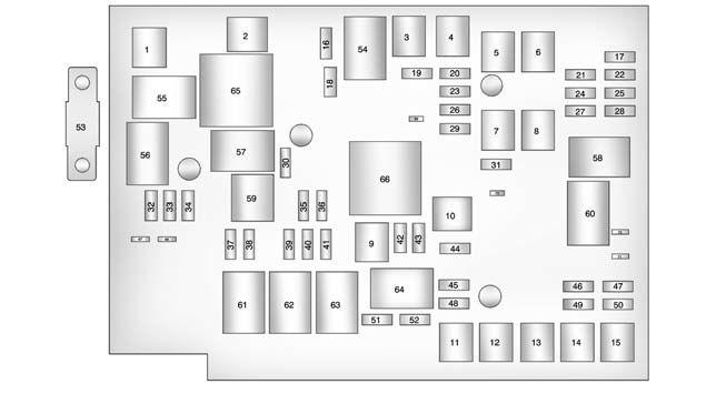 transmission wiring diagram lennox heat pump gmc terrain (2010) - fuse box auto genius