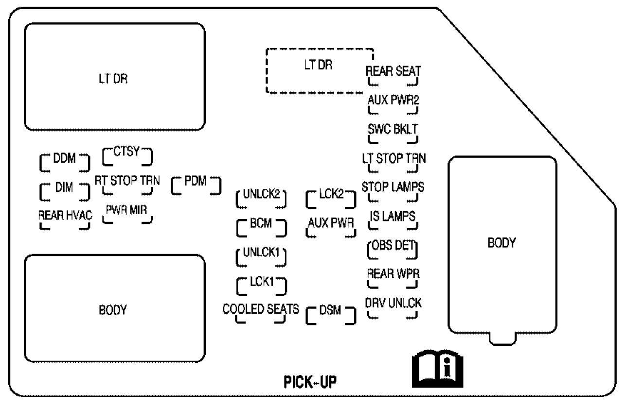 2007 gmc sierra 1500 radio wiring diagram 3sgte silverado fuse box 23 images