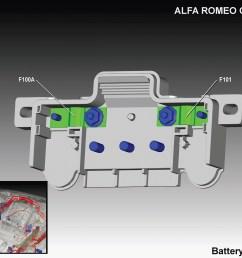 alfa romeo giulia 2016 2018 fuse box diagram [ 3600 x 2605 Pixel ]